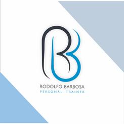 LOGOTIPO E IDENTIDADE VISUAL -  RODOLFO BARBOSA PERSONAL