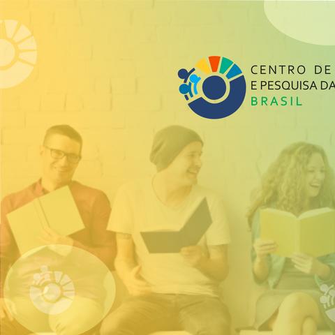 CRIAÇÃO DE LOGOTIPO, IDENTIDADE VISUAL, SOCIAL MEDIA E MATERIAIS DE DIVULGAÇÃO PARA O CENTRO DE PASTORAL DA JUVENTUDE ESTUDANTIL DO BRASIL