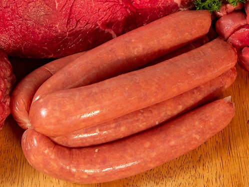 Beef Honey & Garlic $22.50 p/kg