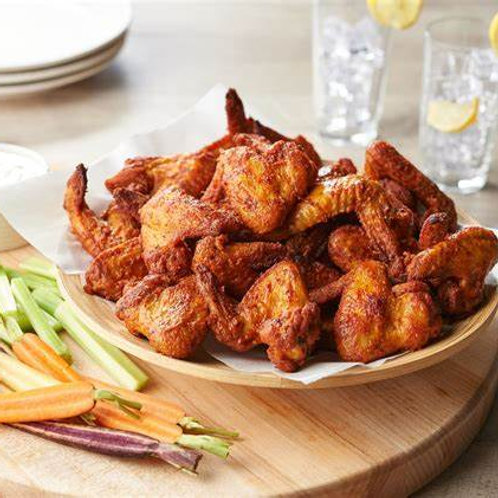 Chicken Wings $12.99 p/kg