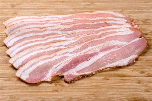 Streaky Bacon - nitrate free $37.99p/kg