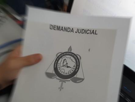 Síntese de Evidências do Veredas subsidia debate sobre Judicialização na Saúde em Campo Grande (MS)
