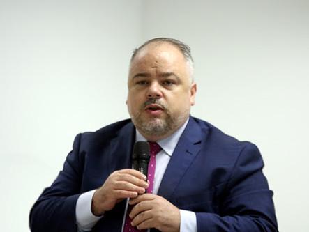 """""""Verdadeiro antídoto"""", diz juiz Luis Lanfredi, do CNJ, sobre documento elaborado pelo Veredas"""