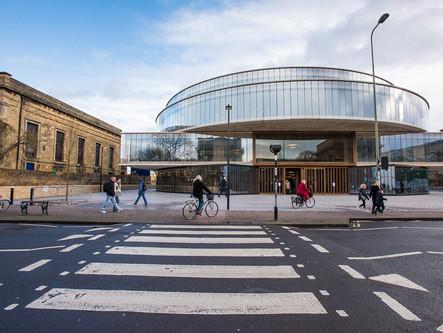 Membro do Veredas é aprovado no mestrado em Políticas Públicas da Universidade de Oxford, na Inglate