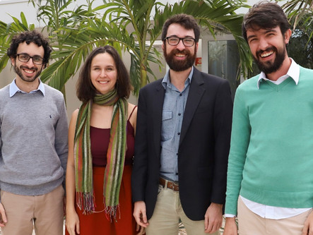 Em três anos de trabalho, Veredas atuou em 10 projetos nacionais e internacionais