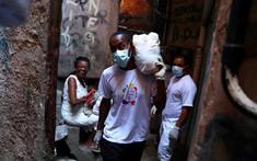 Evidência e Inovação: Veredas realizará roda de conversa com foco nas ações pós-pandemia, dia 17/11