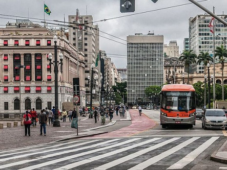 Providing evidence to policymaking: helping the State of São Paulo face the COVID-19 crisis
