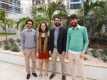 Veredas é a primeira instituição brasileira a integrar organização líder no debate sobre Evidências