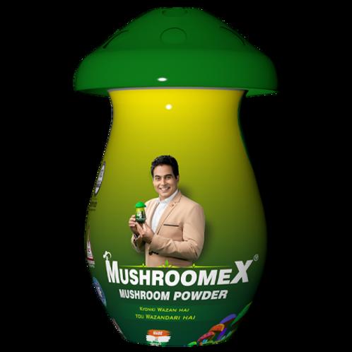 MushroomeX- Mushroom Powder