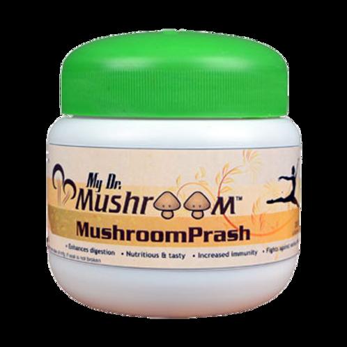 MUSHROOM CHYAVANAPRASHA