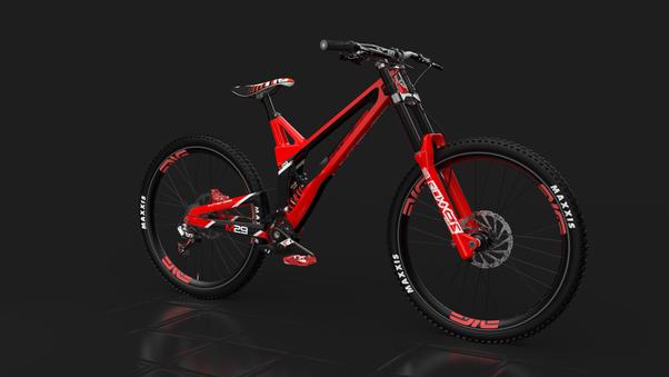Bike M29