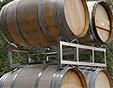 2 Barrel Rack