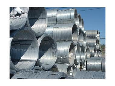 High tensile wire and Gripple Products