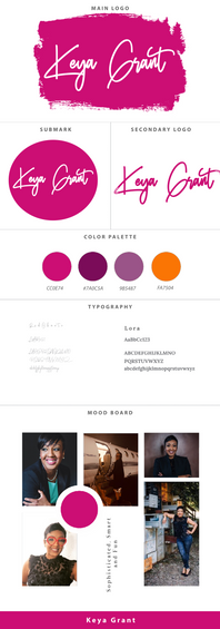 Keya Grant Brand Board.png