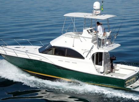 Seu barco esta a venda?