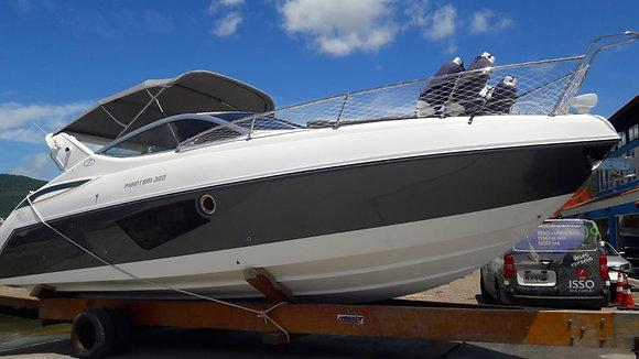 Schaefer Yachts - Phantom 303 (último modelo)