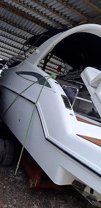 Schaefer Yachts Phantom 303 ano 2015