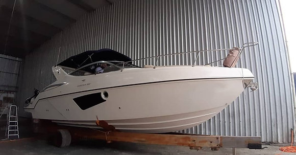 Schaefer Yachts Phantom 303 ano 2014