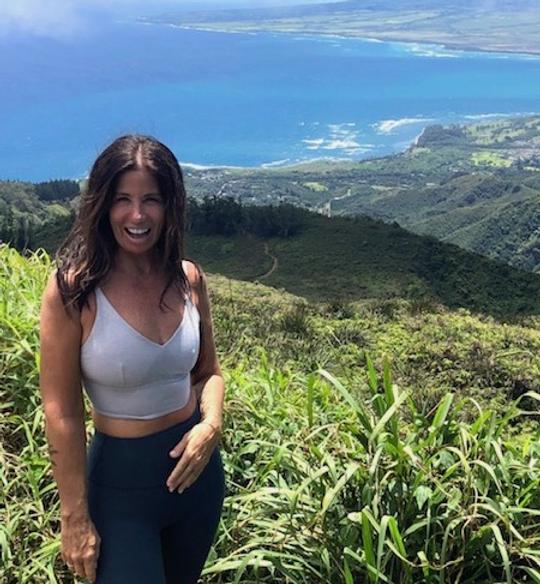 Yoga Instructor Maui