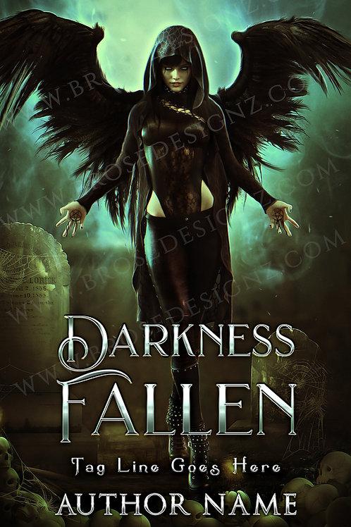Darkness Fallen