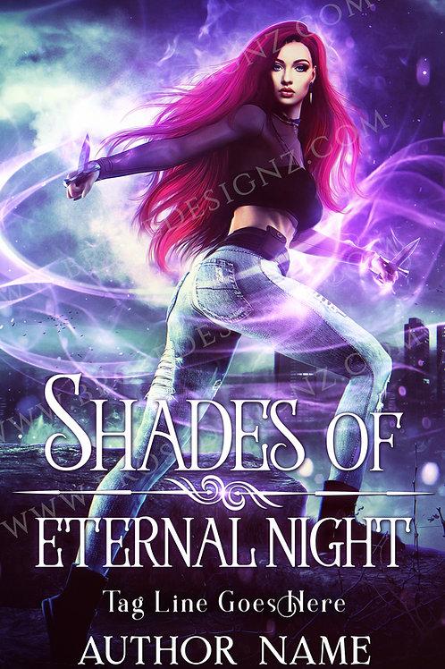 Shades of Eternal Night