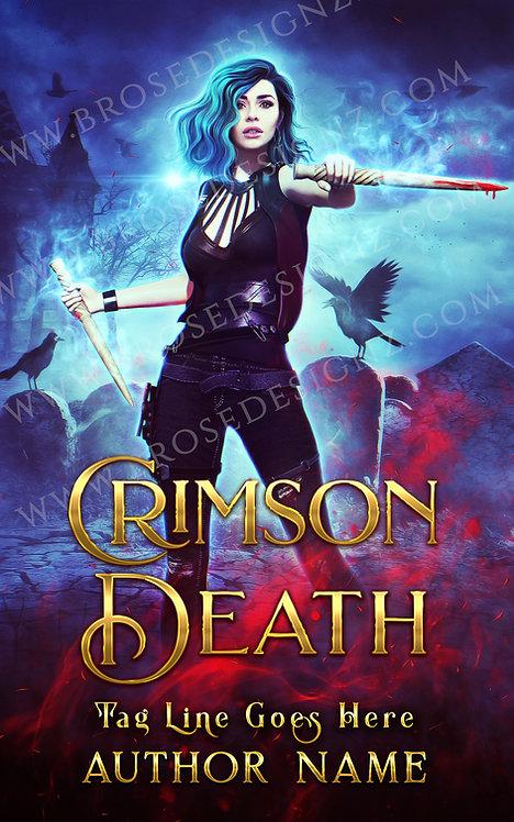 Crimson Death