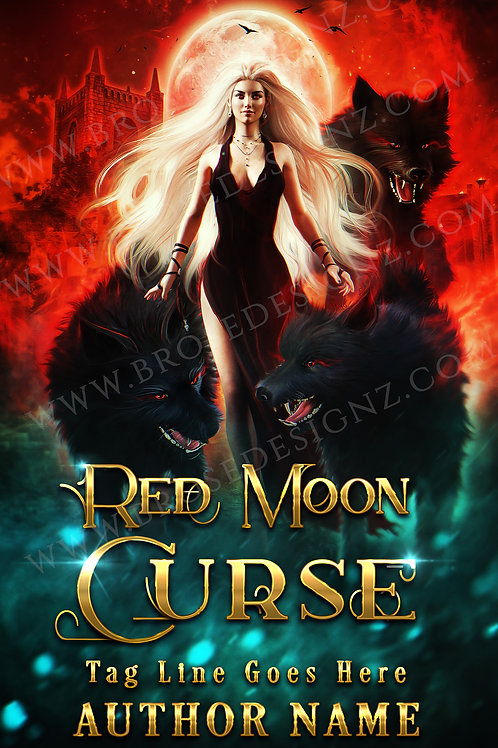 Red Moon Curse
