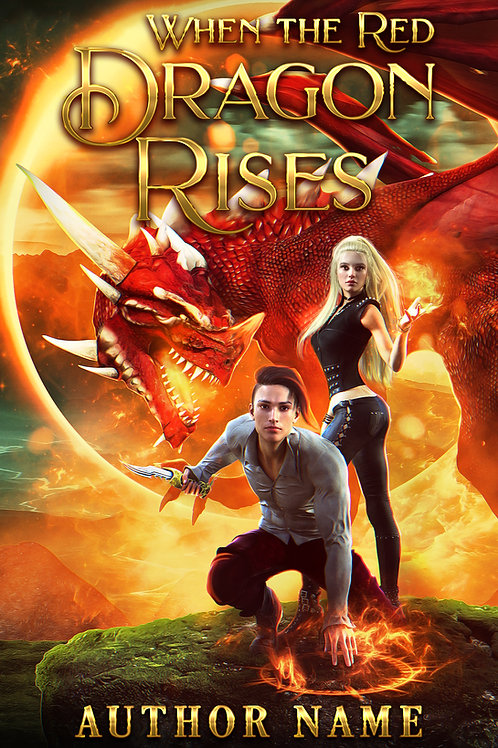 When The Red Dragon Rises