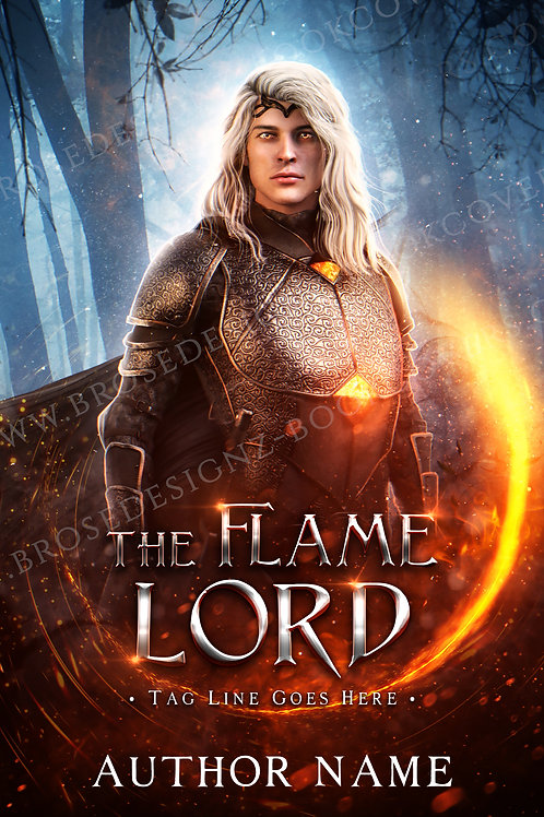 The Flame Lord