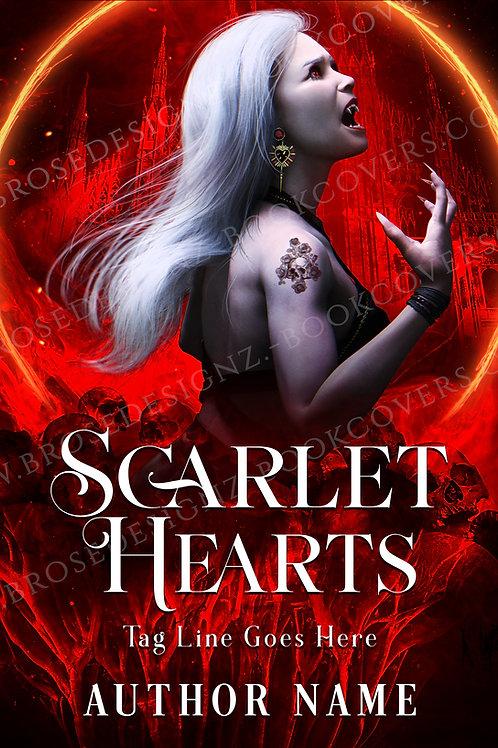 Scarlet Hearts