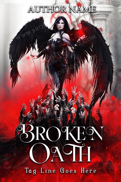 Broken Oath