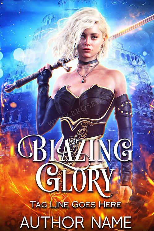 Blazing Glory