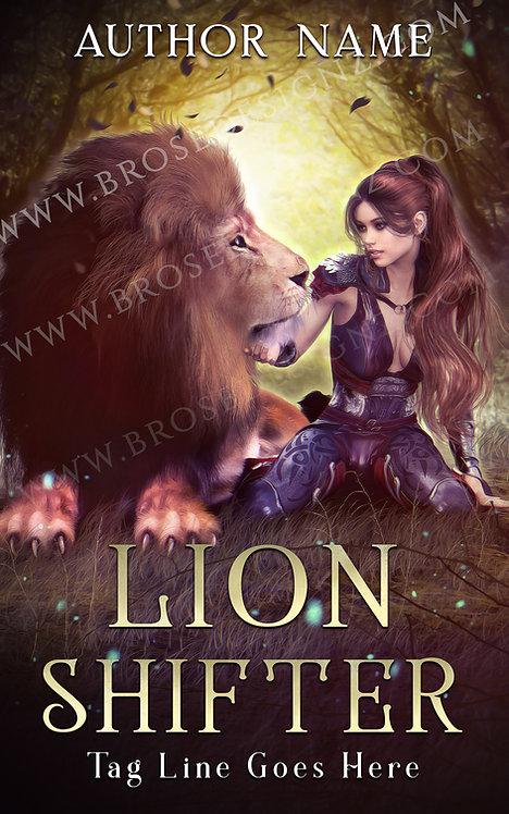 Lion Shifter