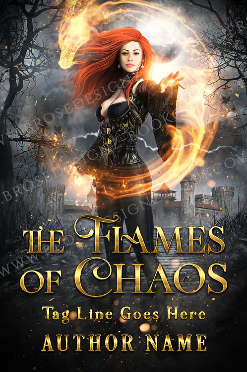 The Flames of Chaos