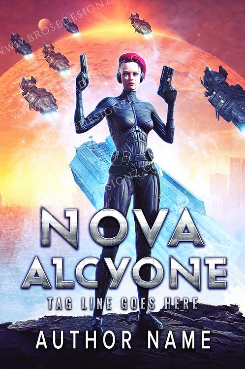 Nova Alcyone
