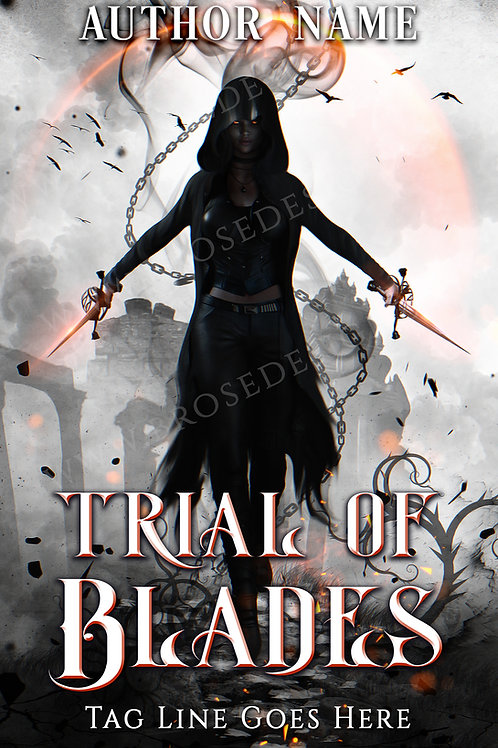 Trial of Blades