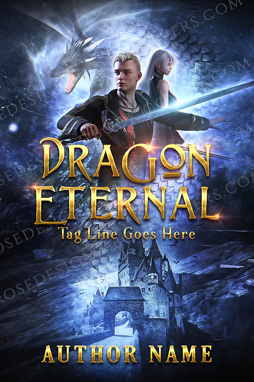 Dragon eternal