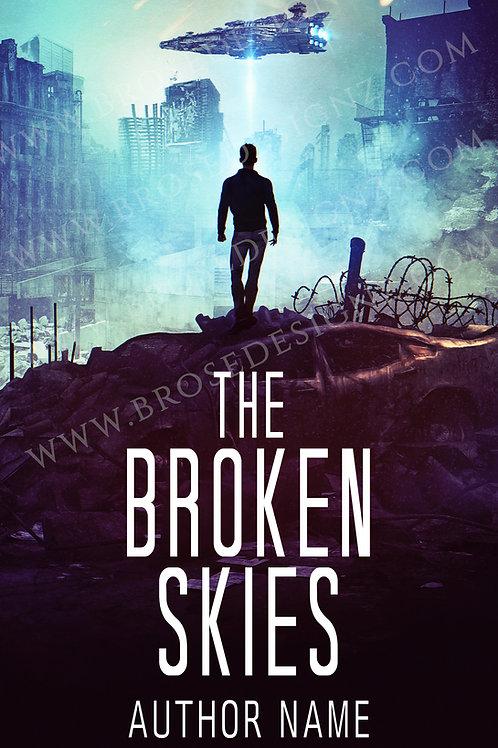 The Broken Skies