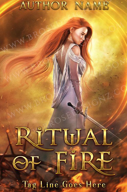 Ritual of Fire