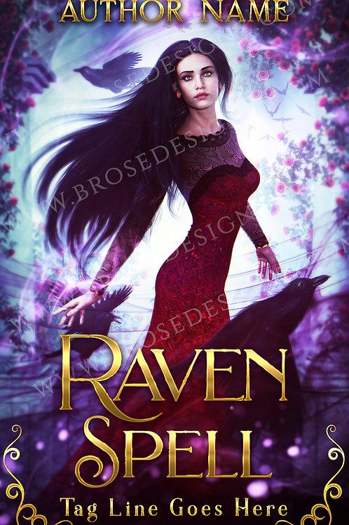 Raven Spell