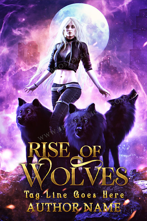 Rise of Wolves
