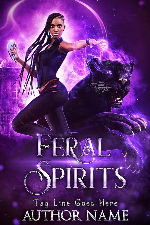 Feral Spirits