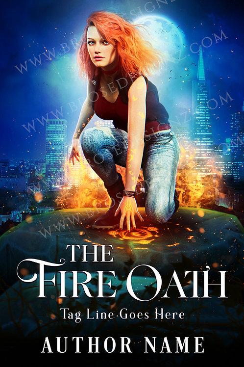 The Fire Oath
