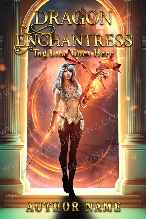 Dragon Enchantress