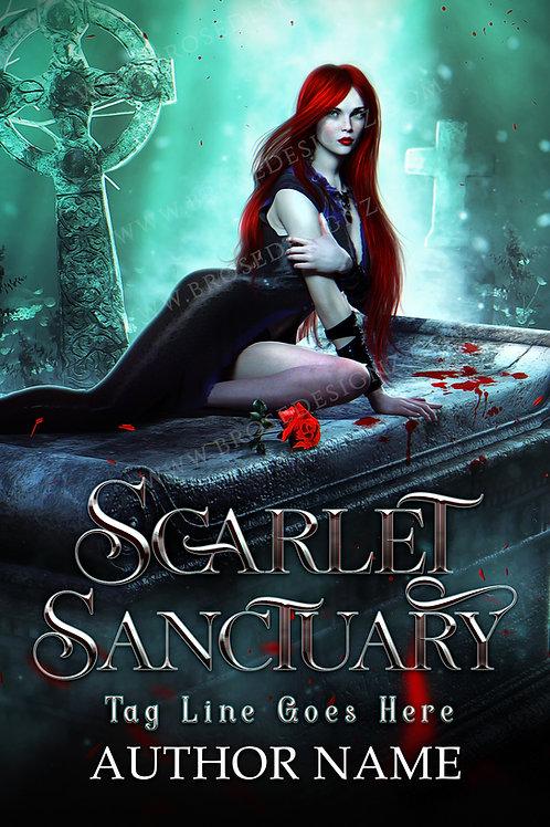 Scarlet  Sanctuary