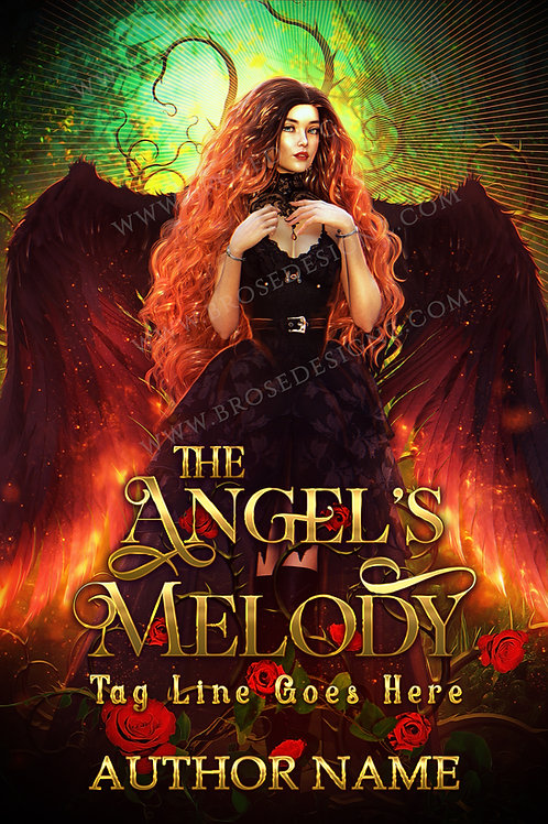 The Angel's Melody