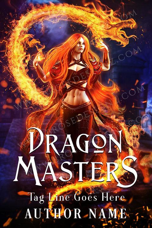 Dragon Masters