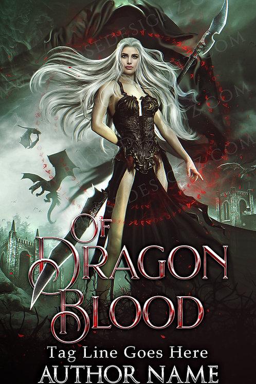 Of Dragon Blood