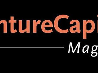 Beitrag über Studie zum Wandel von Corporates zum Startup im Venture Capital Magazin