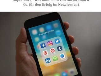 Instagram statt Facebook – Studie zeigt geänderte Plattform-Präferenzen der Top-Influencer